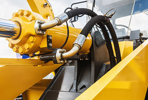 Mobile Hydraulic Mobile Market