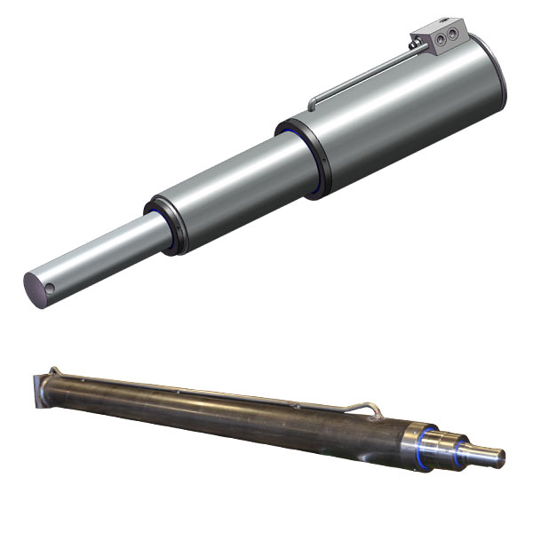 Telescopic Cylinders